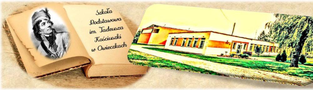 Szkoła Podstawowa w Owieczkach
